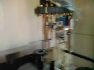 Водяное отопление в кредит
