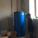 Ремонт газового котла
