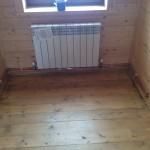 Отопление дачи панельными радиаторами