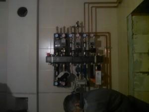 Современное отопление дома