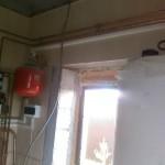 Отопление дома котлом BUDERUS