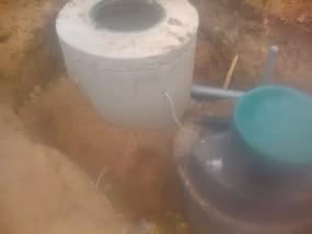 Профессиональная автономная канализация коттеджа