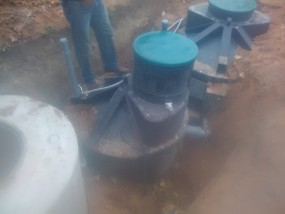 Профессиональная автономная канализация