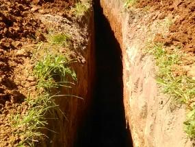 Частная канализация для дачи