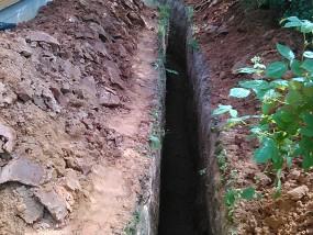 Системы канализации частного дома