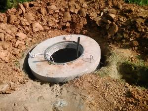 Автономная канализация дома