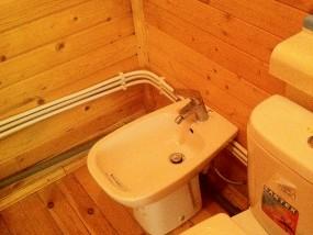 Системы канализации ПВХ