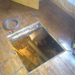 Замена водоснабжения коттеджа