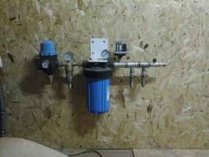 Способы водоснабжения дома
