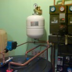 Замена системы водоснабжения