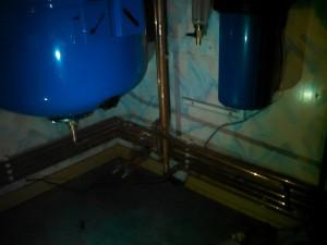Частное водоснабжение под ключ