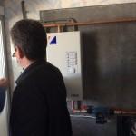 Ремонт водоснабжения дома