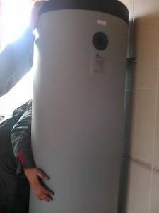 Ремонт водоснабжения дачи