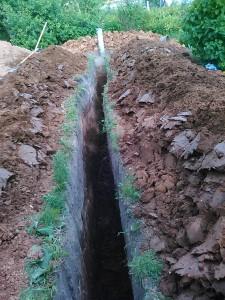Ремонт частного водоснабжения