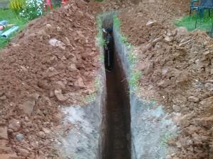 Частное водоснабжение