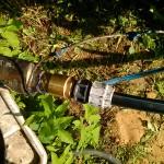 Замена автономного водоснабжения
