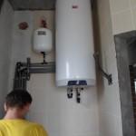 Ремонт автономного водоснабжения