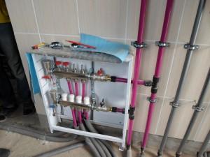 Виды частного водоснабжения