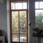 Вечные окна