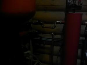 Отопление под ключ