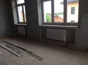 Ремонт квартиры в Тушино быстро