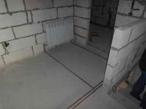 Ремонт ванной комнаты в кредит