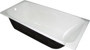 Чугунная ванна Лагуна люкс