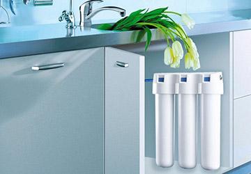 Фильтры для воды под мойку: какой лучше выбрать для использования в домашних условиях