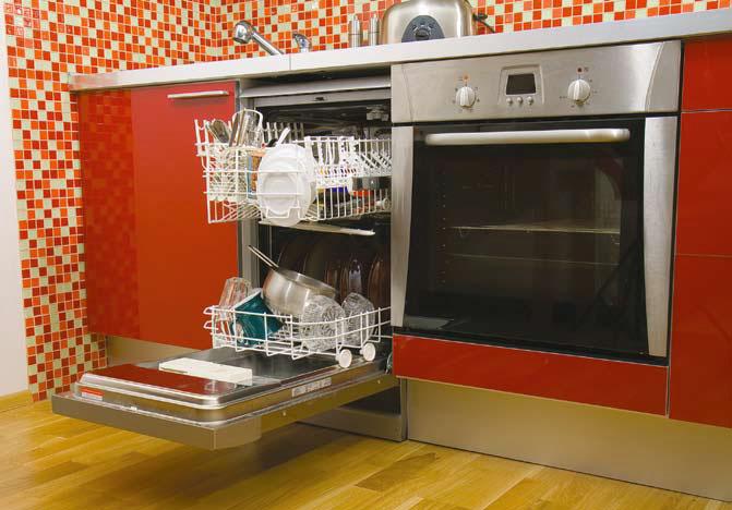 Как установить посудомоечную машину самостоятельно - подключение без лишних затрат