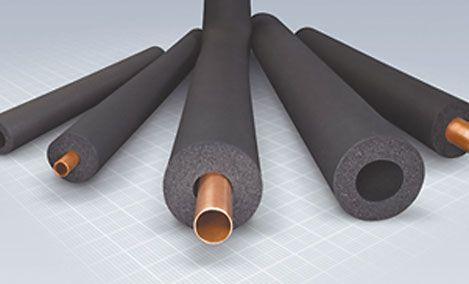 Теплоизоляция системы отопления предотвратит лишние затраты