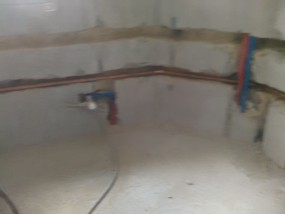 Отопление коттеджа радиаторами KERMI