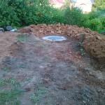 Замена водоснабжения от колодца