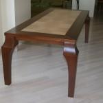 Ремонт дубовых стульев