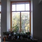 Ремонт дубовых окон