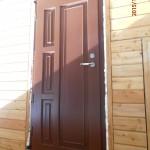 Проектирование дверей